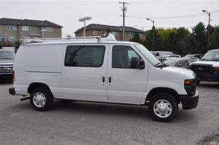 Used 2011 Ford E150 Fully Loaded Only 112,000 kms for sale in Aurora, ON
