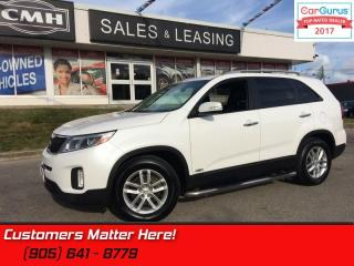 Used 2014 Kia Sorento EX V6  V6 AWD, POWER GROUP for sale in St Catharines, ON
