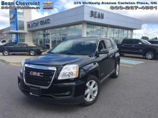 Used 2017 GMC Terrain SLE-1 for sale in Carleton Place, ON