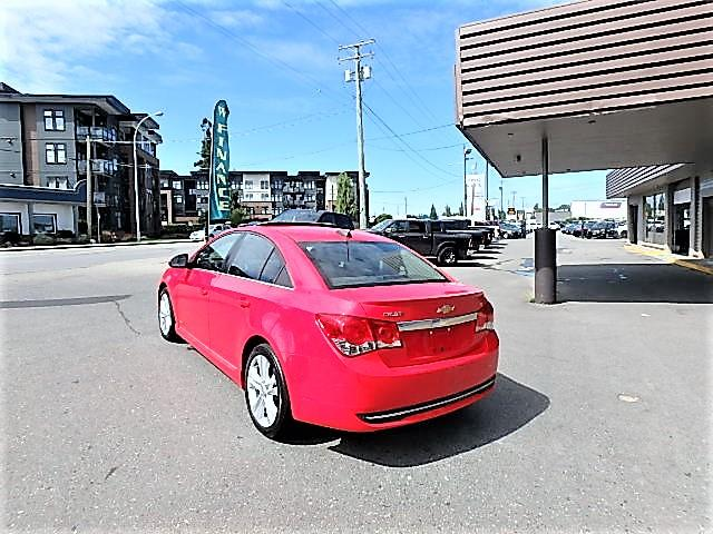 chevy cruze manual for sale