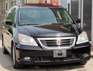 Used 2010 Honda Odyssey Touring for sale in Etobicoke, ON