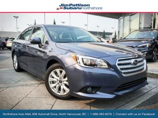 Used 2017 Subaru Legacy 2.5i Touring Tech | Demo Special for sale in Surrey, BC