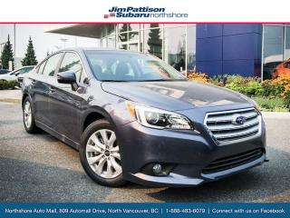 Used 2017 Subaru Legacy 3.6R Touring | Demo Special for sale in Surrey, BC