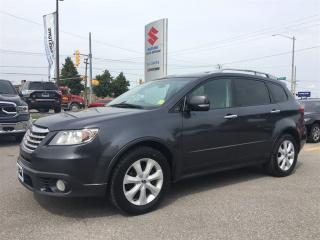 Used 2011 Subaru Tribeca Limited AWD ~Rear Video ~RearView Camera for sale in Barrie, ON