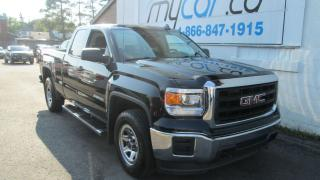 Used 2015 GMC Sierra 1500 Base for sale in North Bay, ON