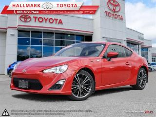 Used 2014 Scion FR-S 6sp for sale in Mono, ON