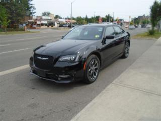 Used 2017 Chrysler 300 S, AWD for sale in Toronto, ON
