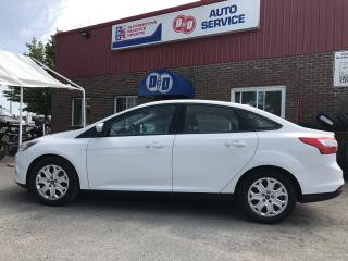 Used 2012 Ford Focus SE   !!! ONLY 31 K !!! for sale in Kingston, ON