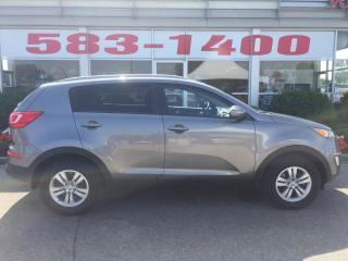 Used 2012 Kia Sportage LX for sale in Port Dover, ON