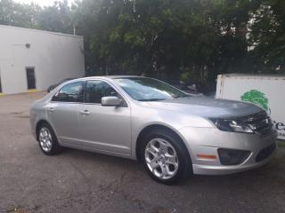 Used 2010 Ford Fusion SE for sale in Guelph, ON