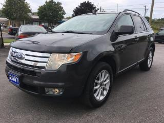 Used 2007 Ford Edge SE for sale in Cobourg, ON