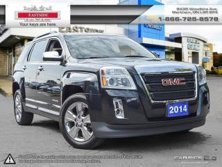 Used 2014 GMC Terrain - for sale in Markham, ON