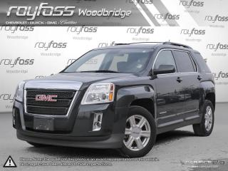 Used 2014 GMC Terrain SLE-2 for sale in Woodbridge, ON