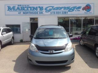 Used 2009 Toyota Sienna CE for sale in St Jacobs, ON