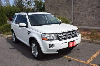 Used 2014 Land Rover LR2 for sale in Cornwall, ON