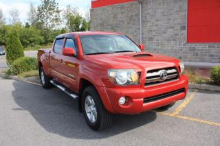 Used 2009 Toyota Tacoma TRD Sport for sale in Cornwall, ON