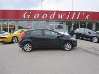 Used 2013 Ford Fiesta SE! HEATED SEATS! SUNROOF! for sale in Aylmer, ON