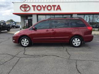 Used 2010 Toyota Sienna LE for sale in Cambridge, ON
