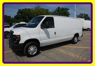 Used 2012 Ford Econoline 1/2 TON BACK WINDOWS ONLY for sale in Woodbridge, ON