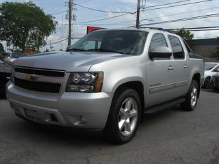 Used 2010 Chevrolet Avalanche LT 4X4 for sale in London, ON