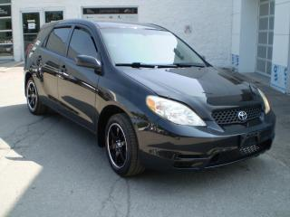 Used 2004 Toyota Matrix wagon for sale in Toronto, ON