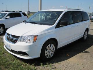 Used 2016 Dodge Grand Caravan SXT for sale in Thunder Bay, ON