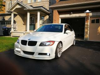 Used 2007 BMW 328i 328i Sedan Sport for sale in Brampton, ON