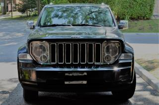 Used 2009 Jeep Liberty 4x4 SUV Sport North Edition for sale in Mississauga, ON