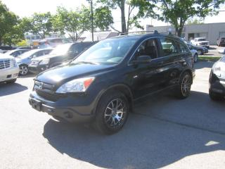 Used 2009 Honda CR-V LX for sale in North York, ON