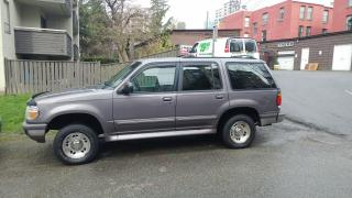 Used 1996 Ford Explorer XLT for sale in Vancouver, BC