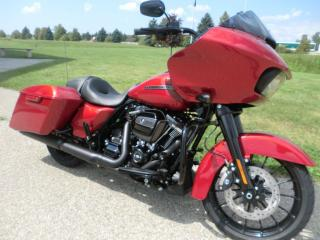 New 2018 Harley-Davidson Road Glide FLTRXS Road Glide Special for sale in Blenheim, ON