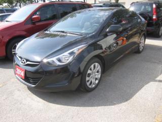 Used 2014 Hyundai Elantra GL for sale in North York, ON