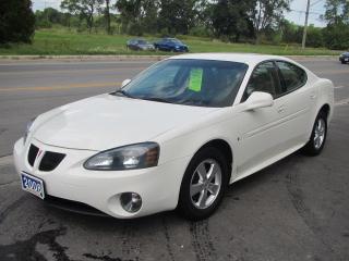 Used 2008 Pontiac Grand Prix SEDAN for sale in Brockville, ON