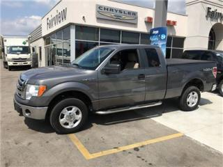 Used 2010 Ford F-150 XLT..SOLD for sale in Burlington, ON