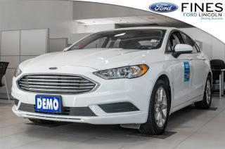Used 2017 Ford Fusion SE - DEMO - $1000 COSTCO AVAILABLE! for sale in Bolton, ON