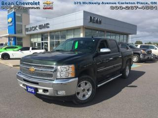 Used 2013 Chevrolet Silverado 1500 LT for sale in Carleton Place, ON