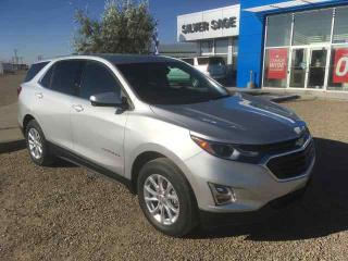New 2018 Chevrolet Equinox LT 15T AWD LT AWD for sale in Shaunavon, SK