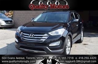 Used 2014 Hyundai Santa Fe Sport 2.0T SE for sale in Etobicoke, ON