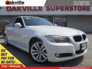 Used 2011 BMW 323i I | LEATHER | SUNROOF | LOADED | PRICED TO SELL | for sale in Oakville, ON