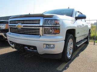 Used 2014 Chevrolet Silverado 1500 High Country $336 Bi-Weekly for sale in Arnprior, ON