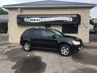 Used 2006 Pontiac Torrent Sport for sale in Mount Brydges, ON