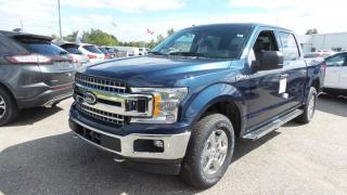 New 2018 Ford F-150 XLT, 4x4, Crew, XTR Pkg for sale in Stratford, ON