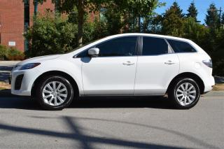 Used 2010 Mazda CX-7 GX for sale in Vancouver, BC