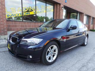 Used 2009 BMW 328 i xDrive for sale in Woodbridge, ON