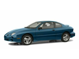 Used 2002 Pontiac Sunfire for sale in Port Coquitlam, BC
