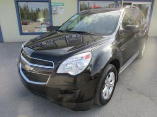 Used 2014 Chevrolet Equinox POWER EQUIPPED 1-LT MODEL 5 PASSENGER 2.4L - ECO-TEC.. ECO-BOOST.. HEATED SEATS.. BACK-UP CAMERA.. BLUETOOTH SYSTEM.. for sale in Bradford, ON