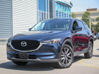 Used 2017 Mazda CX-5 GT AWD DEMO SAVE $$$$$$$ for sale in Scarborough, ON
