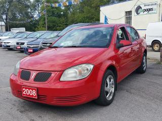 Used 2008 Pontiac G5 certified for sale in Oshawa, ON