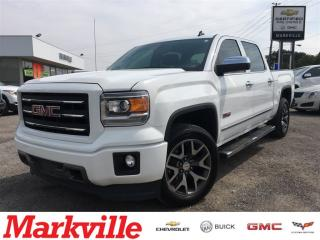 Used 2014 GMC Sierra 1500 SLE-NEW BRAKES- ONE OWNER -4WD -CERTIFIED for sale in Markham, ON