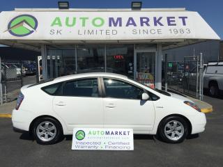 Used 2006 Toyota Prius FINANCE ALL CREDIT TYPE'S! for sale in Langley, BC